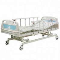 Кровать медицинская B02P OSD реанимационная с электроприводом, 4 секции
