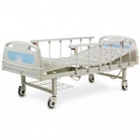 Кровать медицинская B05P OSD реанимационная с электроприводом, 4 секции