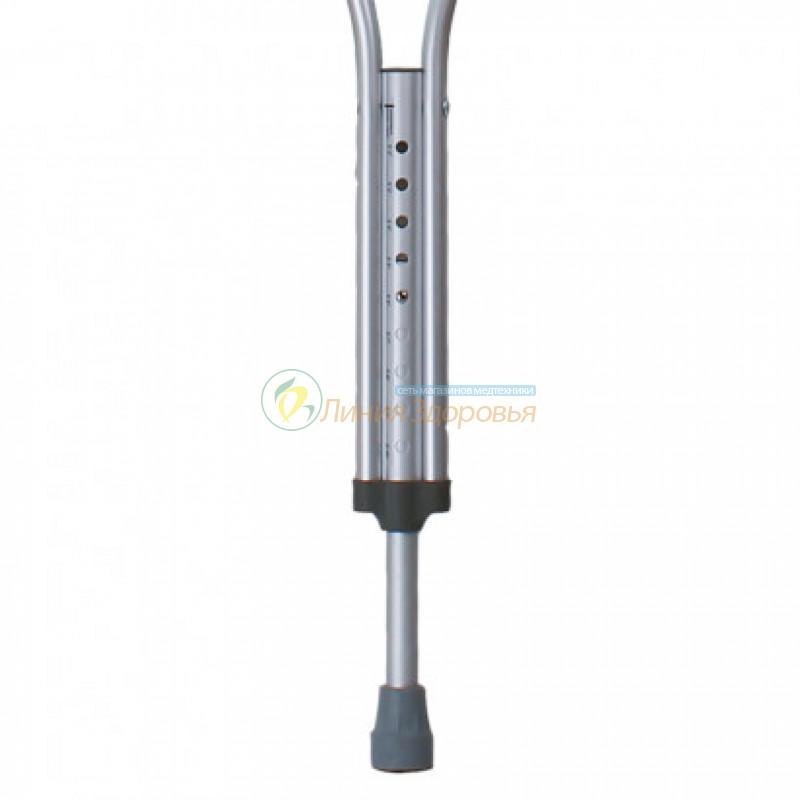 Костыли подмышечные модель BL570202 (пара) OSD