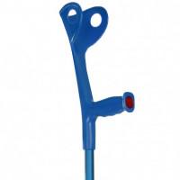 Костыль подлокотный BL580201 OSD синий