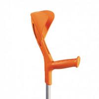 Костыль подлокотный Fun OSD оранжевый