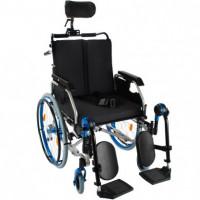 Инвалидная коляска JYX6 OSD легкая