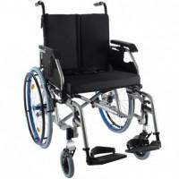 Инвалидная коляска JYX7 OSD с независимой подвеской