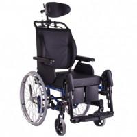 "Инвалидная коляска ""NETTI 4U"" OSD премиум-класс"