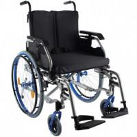 Инвалидная коляска JYX5 OSD механическая легкая
