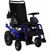"""Инвалидная электроколяска """"ROCKET 4"""" OSD с независимой подвеской"""