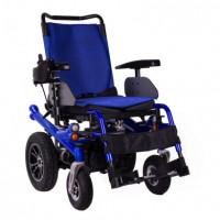 """Инвалидная электроколяска """"ROCKET III"""" OSD"""