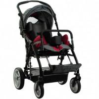 Инвалидная коляска MK2218 OSD для детей с ДЦП складная