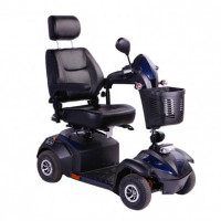 "Электроскутер ""MARTIN"" OSD с мотором для инвалидов"