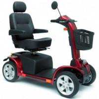 "Электроскутер ""Maxi Plus"" OSD для инвалидов"