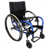 "Активная инвалидная коляска ""Colours Eclipse"" OSD"