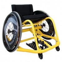 "Активная инвалидная коляска ""Colours Hammer"" OSD"