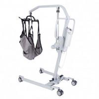 Подъемник для инвалидов 1790V OSD с регулировкой ширины базы