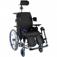 """Многофункциональная коляска """"Concept II"""" OSD"""