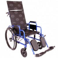 """Многофункциональная коляска """"RECLINER"""" OSD светлая"""