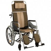Многофункциональная коляска MOD-1-45 OSD с высокой спинкой