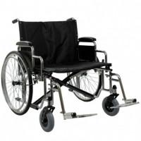 Инвалидная коляска YU-HD-66 OSD усиленная