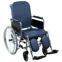 Многофункциональная коляска YU-ITC OSD с санитарным оснащением