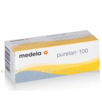 PureLan 100 крем для сосков