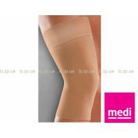 Бандаж коленный эластичный с силиконовым ободком Elastic Knee Support 602 Medi