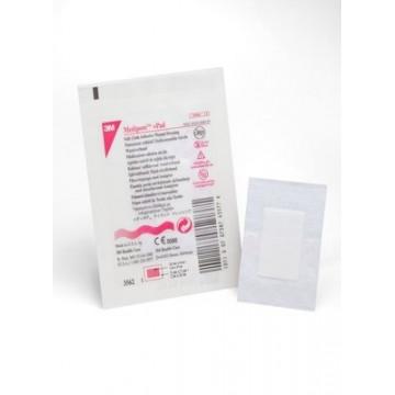 Medipore+Pad 3M Повязка для ран 5*7,2 см 3562E