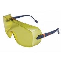 2802 3M Очки защитные желтые