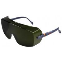 2805 3M Очки защитные темно-зеленые