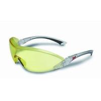 Очки защитные 3M желтые 2842
