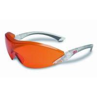 2846 3M Очки защитные оранжево-красные
