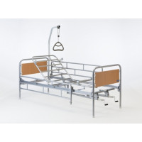 Sonata 4 секции Invacare Медицинская кровать