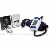 BP A50 Microlife полуавтоматический тонометр