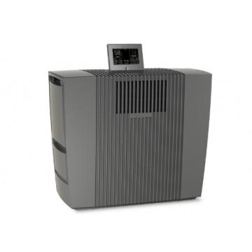 Мойка воздуха модель LPH60 WiFi VENTA с НЕРА фильтром черная