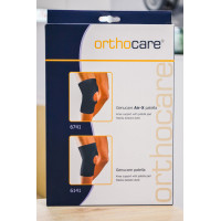 Бандаж на колено Orthocare 6141 Genucare patella