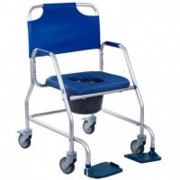 Кресло-каталка OBANA 540381 OSD для душа и туалета