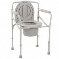 Складной стул-туалет 2110J OSD