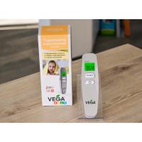Термометр инфракрасный (бесконтактный) Vega NC600