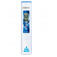 Акватестер TDS Metr и градусник для воды Pure Water US MEDICA