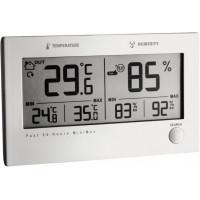 Термогигрометр цифровой 303049 Twin Plus TFA
